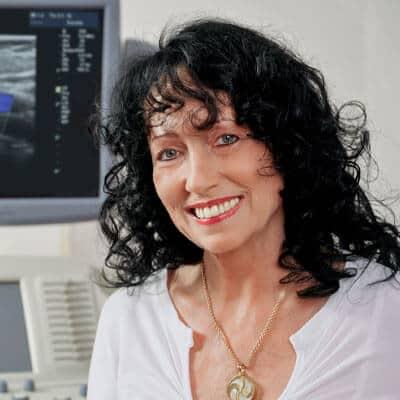 Dr. med. Jutta Brückmann