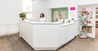 Netzwerkpartner Frauenarztpraxis Suhl